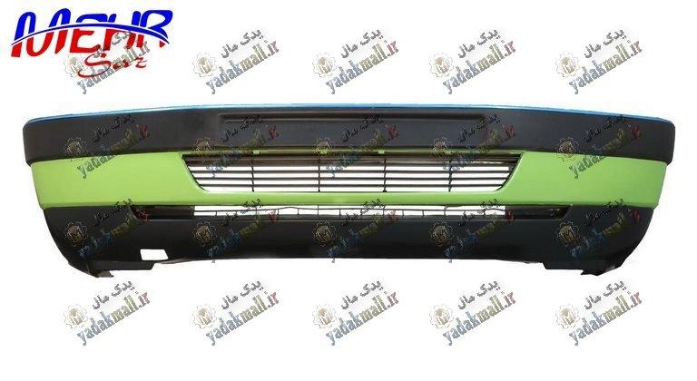 سپر جلو 405 سبز تاکسی مهرساز