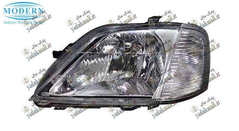 چراغ جلو ال90 ( تندر ) برند مدرن چپ
