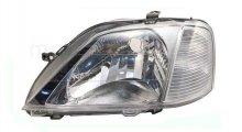 چراغ جلو چپ ال90 بدون موتور ایساکو